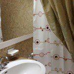 הדירה ליד מגדל אייפל - מקלחת