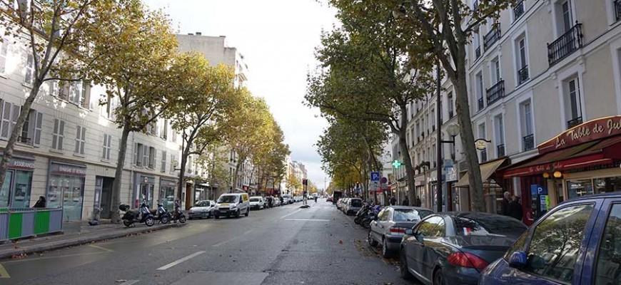 סופ״ש בפריז